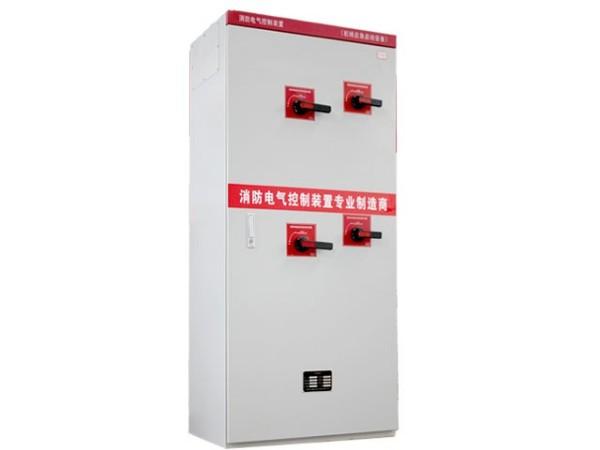 机械应急启动柜 4回路