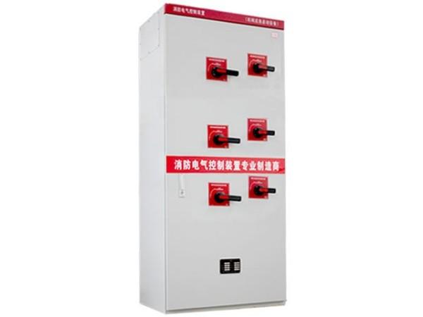 机械应急启动柜2—8回路