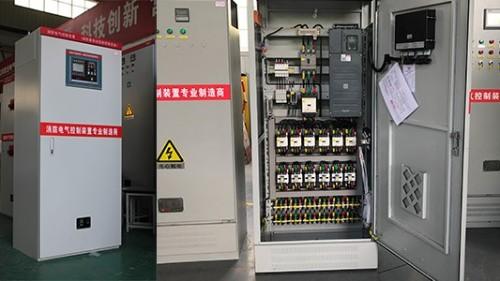 众利联合电气:消防巡检柜的产品特点有哪些?
