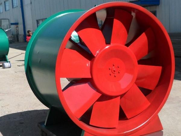 消防风机 CCCF AB签 工业风机