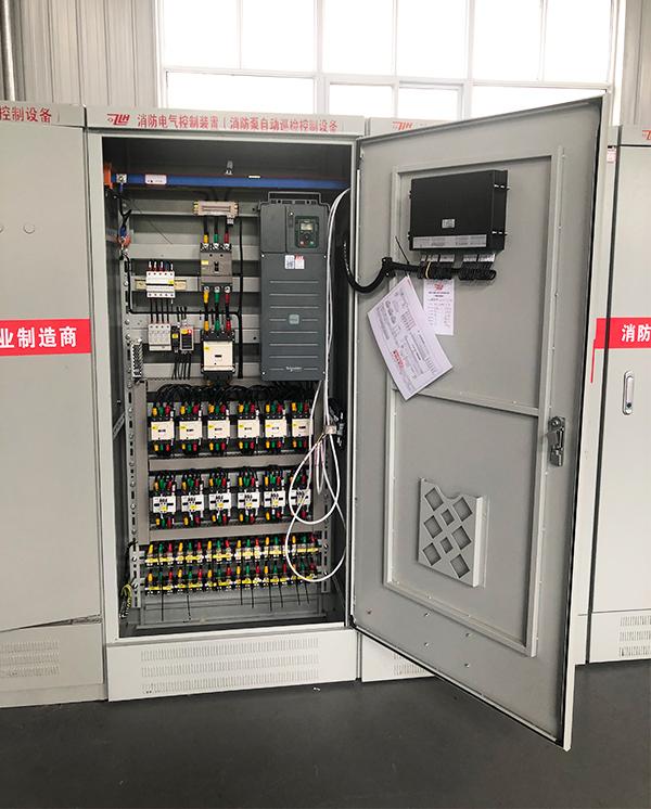(智能控制器) 4路 巡检控制柜
