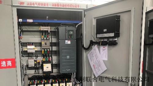 消防巡检柜控制设备市场变化的方向