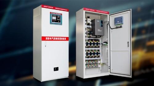 众利联合巡检柜厂家:消防水泵自动巡检系统说明书(三)