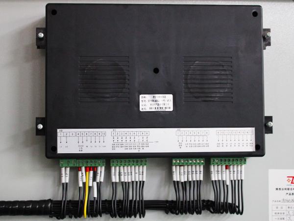 巡检智能控制器连接线