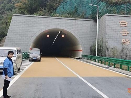 众利联合巡检柜厂家—— 太凤高速公路案例