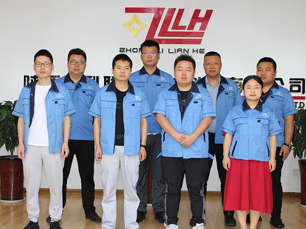 众利联合:研发部门