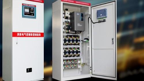 众利联合电气专利:一种电力电气自动化控制柜的优势