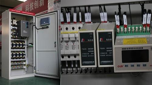 什么是消防巡检柜?消防泵巡检控制柜的作用是什么?